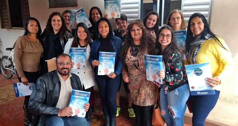 SIETHOSP intermedeia acordo para pagamento de verbas rescisórias dos empregados da Associação Brasileira de Beneficência Comunitária