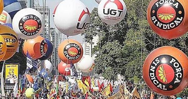 Centrais apresentam propostas a protocolo de flexibilização elaborado pelo governo de SP