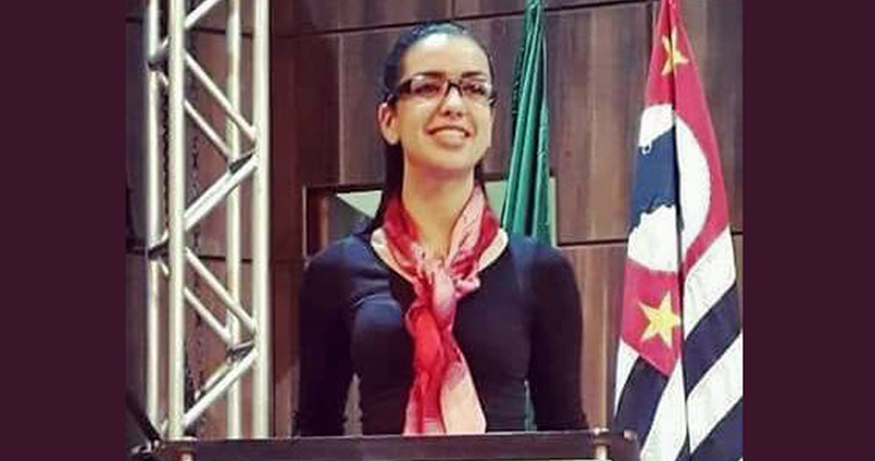 Trabalhadora da área de saúde de Jundiaí elogia Seminário da UGT-SP