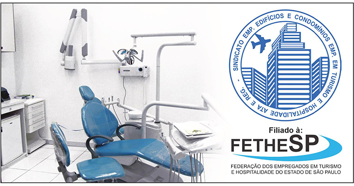 SEECETHAR reabre consultório odontológico na sede de Araçatuba