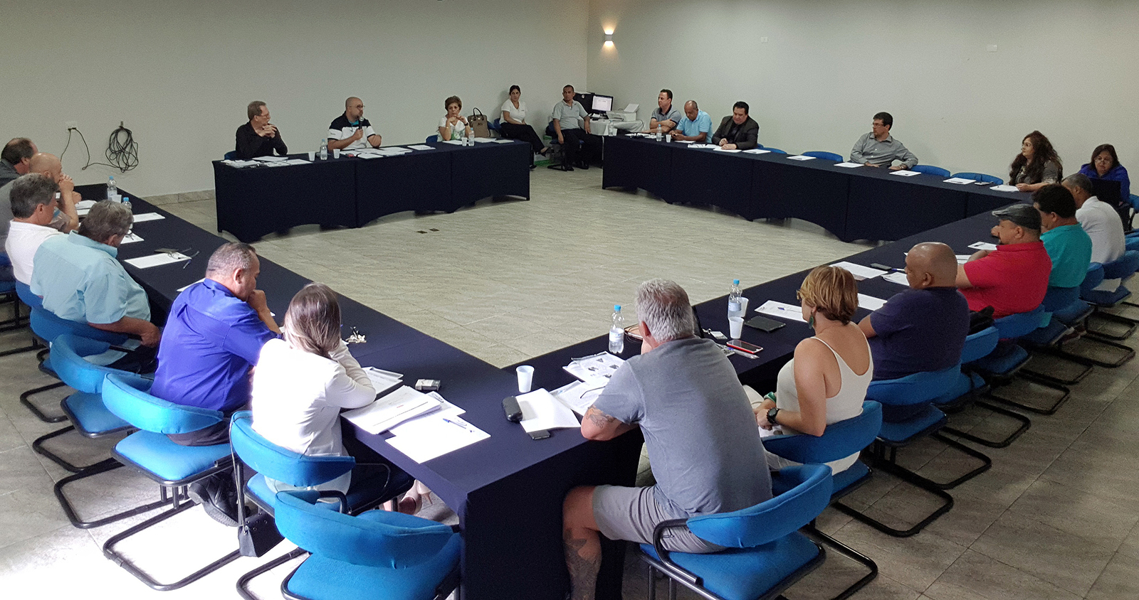 Diretoria da FETHESP aprova nova tabela de preços da Colônia de Férias