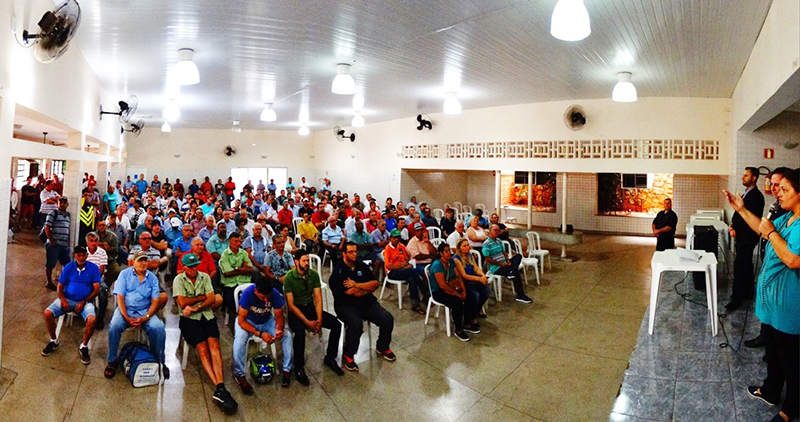 Filiado à FETHESP, SETH São José do Rio Preto consegue na justiça acordo de 3 milhões de reais para trabalhadores da Works - Anjos da Guarda
