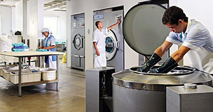 FETHESP conclui negociação da convenção coletiva de trabalho 2016 dos empregados em lavanderias