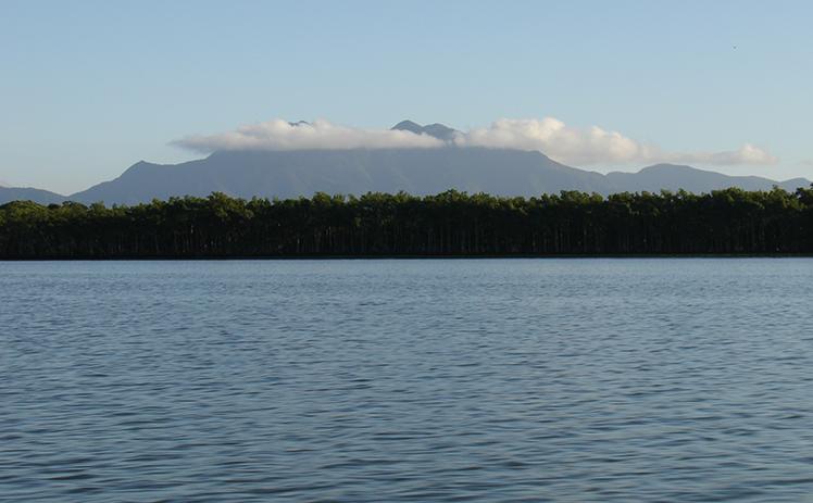 Parque Estadual do Lagamar de Cananéia