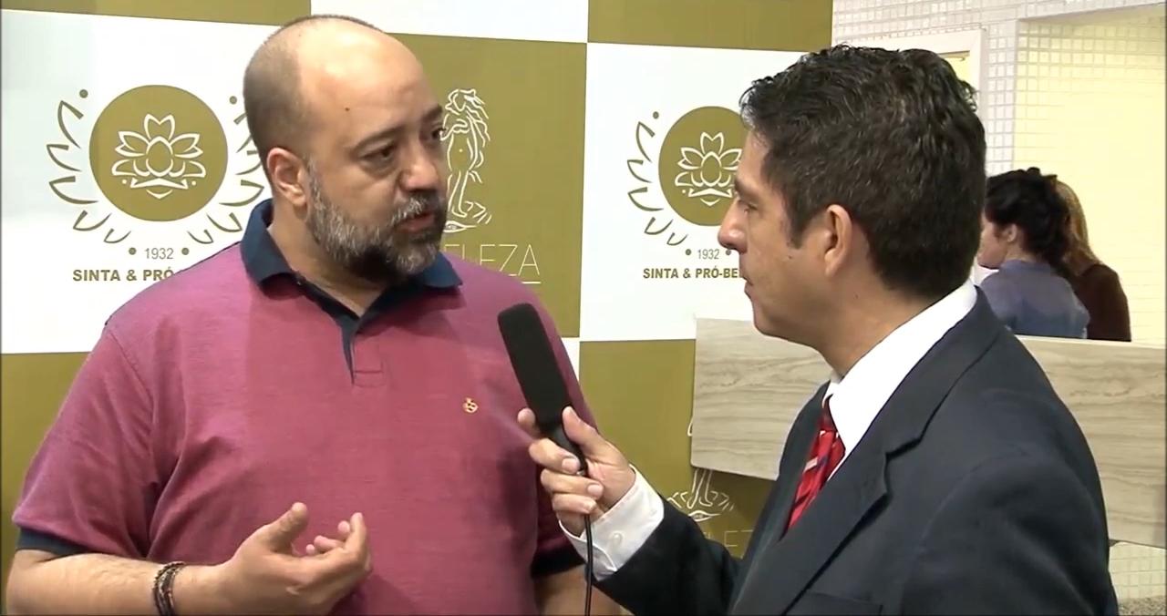Rogério Gomes fala sobre a lei do