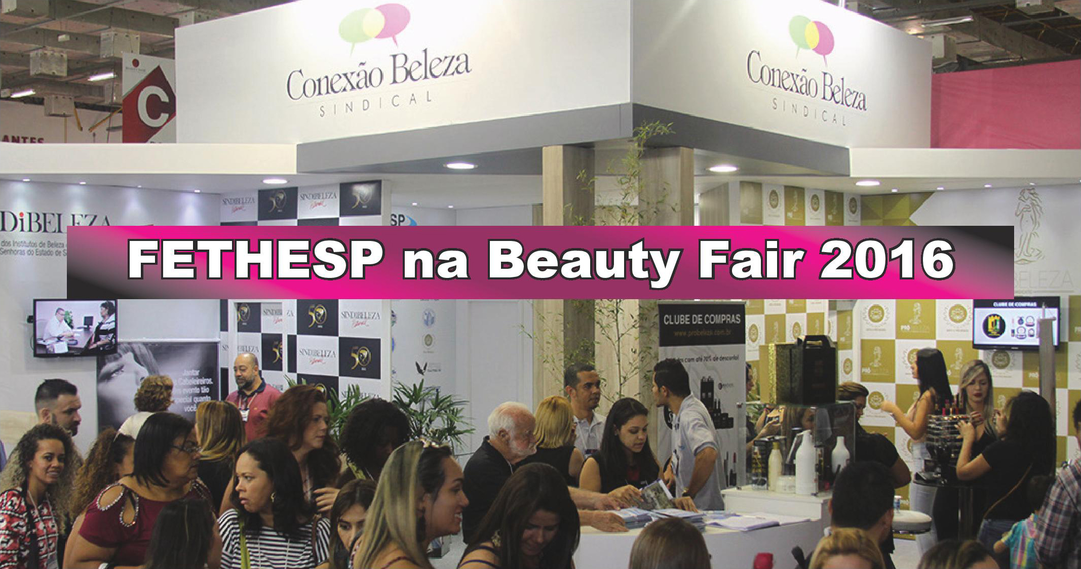 Beauty Fair 2016